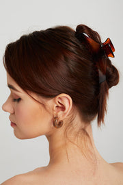 Adalyn Acrylic Claw Hair Clip