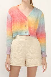 storets.com Haven Rainbow Cardigan