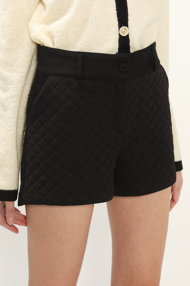 storets.com Kate Quilted Shorts
