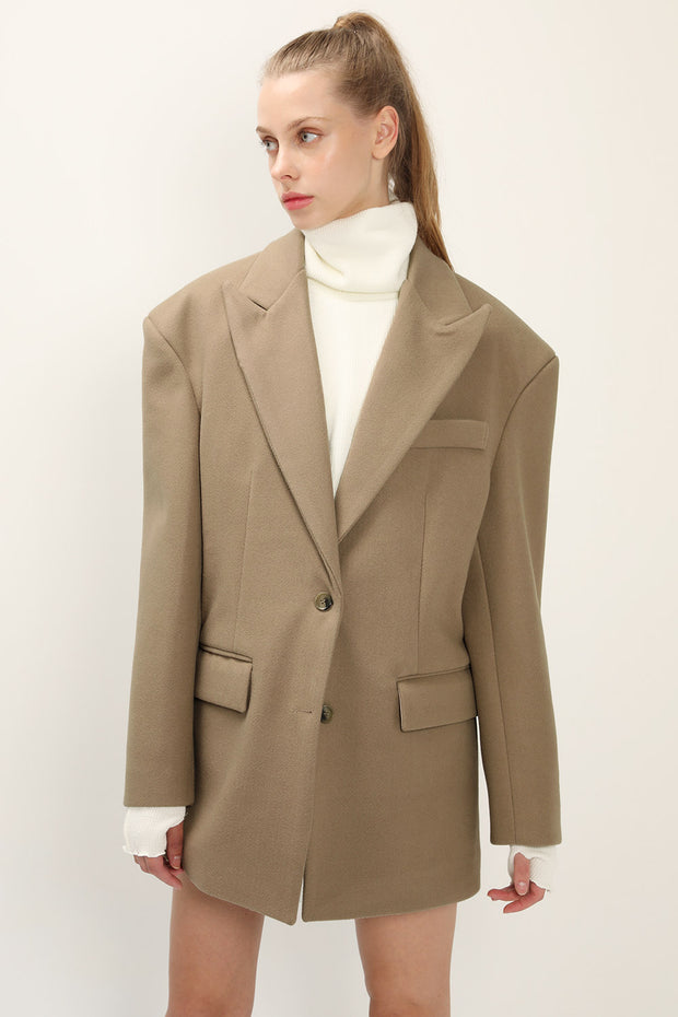 storets.com Brynn Structured Jacket