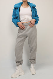 Lexi Brushed Joggers