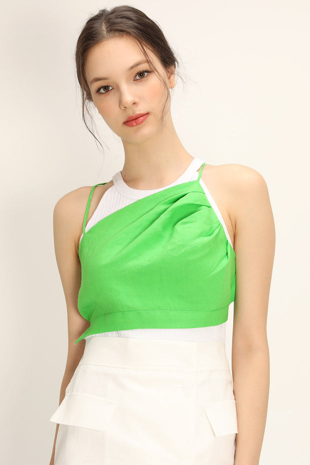 Bexely Asymmetric Top