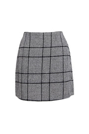 Peggy Plaid Skirt-2 Colors