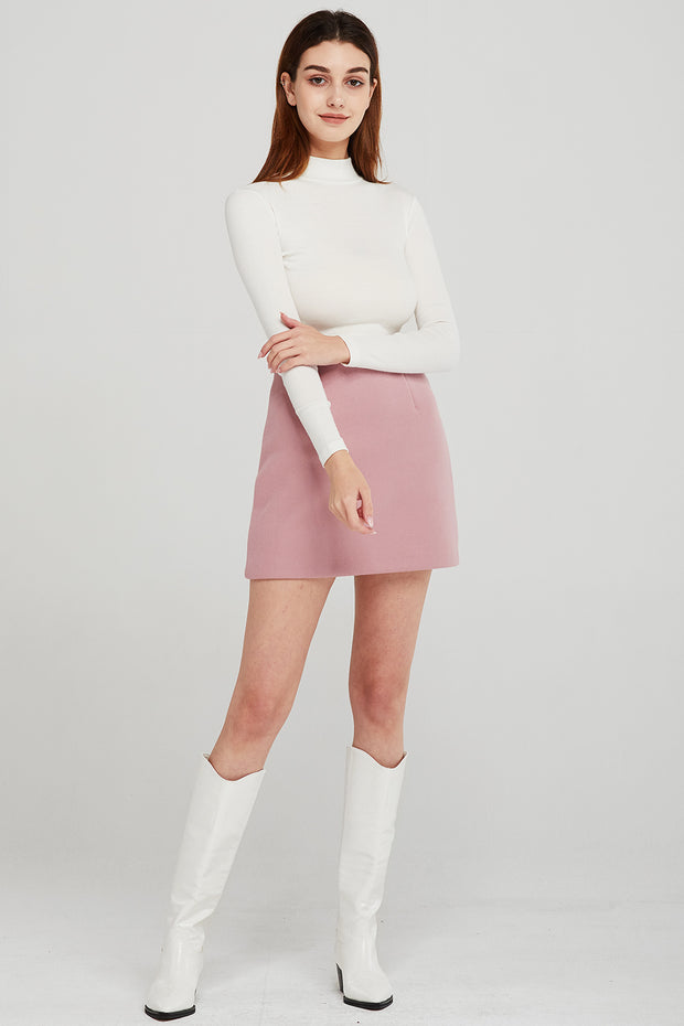 storets.com Harper Cozy Mini Skirt