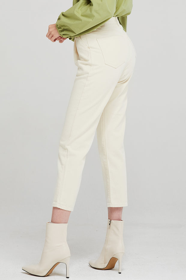 storets.com Eva Pintuck Tapered Leg Pants