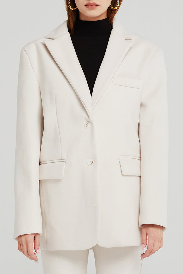 Hope Oversized Boyfriend Blazer