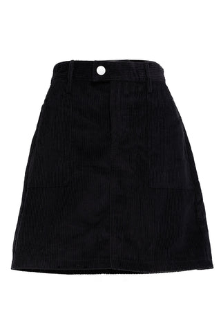 Marianne Corduroy Skirt-2 Colors