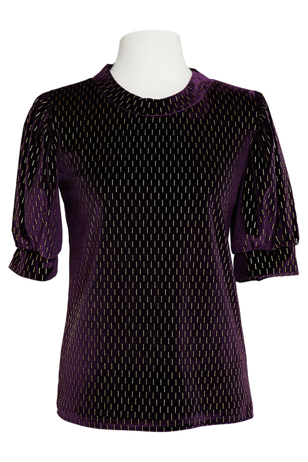 Selena Lines And Lines Top-2 Colors