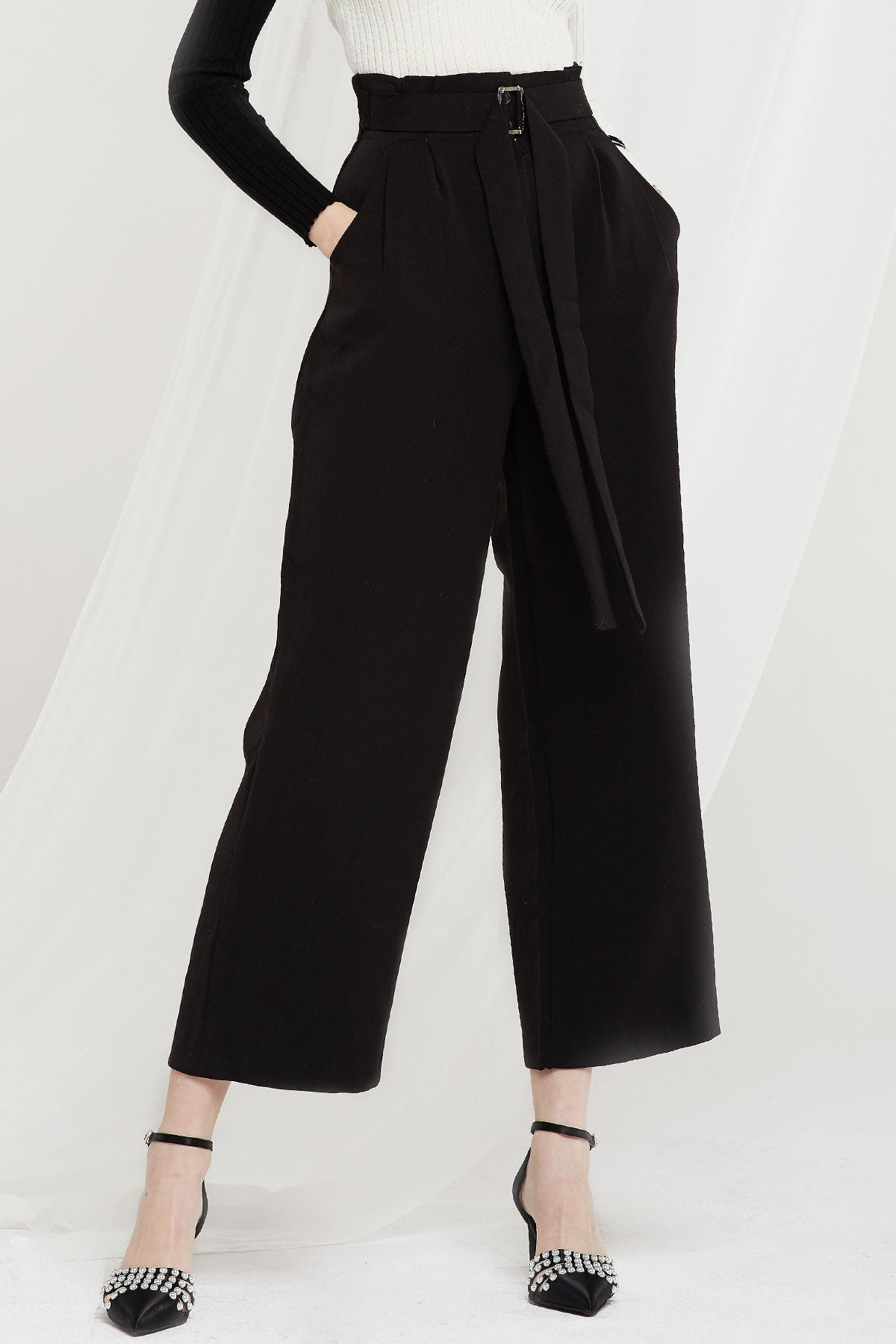 Ulla Wide Leg Pants
