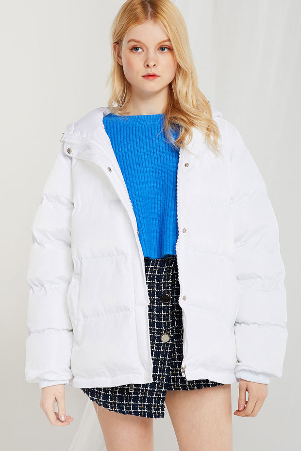 Filippa Puffed Divisable Jacket