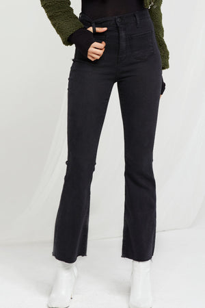 Tilly Pocket Jeans