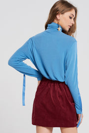 storets.com Sherry Sleeve Detail Top