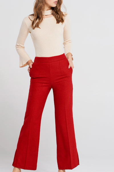 Karen Long Pants