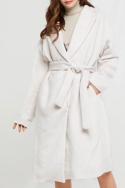 Sofia Long Coat