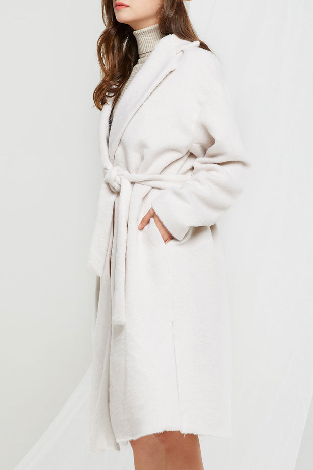 Sofia Long Coat-2 Colors
