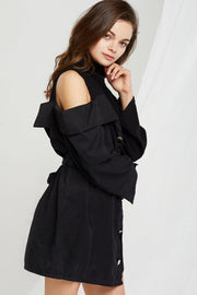 Isabelle Off Shoulder Dress