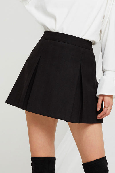 Coraline Pleated Skirt