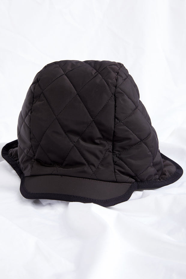 Padded Hat
