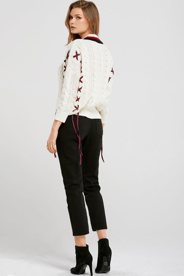 Janice Cropped Pants