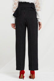 storets.com Amelia Pants with Detachable Peplum