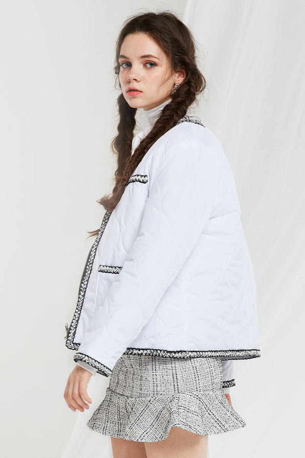storets.com Louise Two Tone Jacket