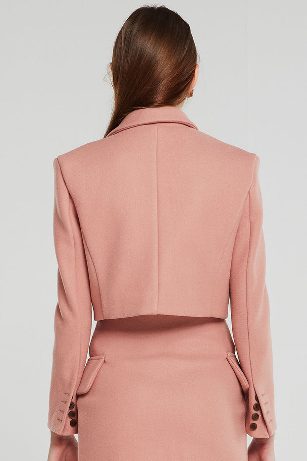 storets.com Stella Cropped Jacket