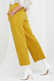Tasha Wide-leg Pants