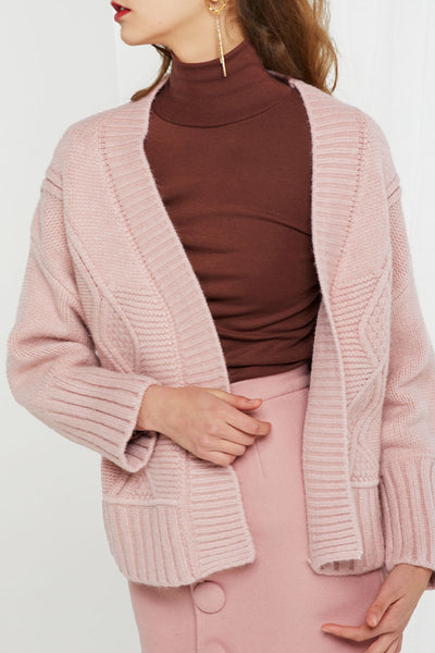 Eliza Knit Cardigan