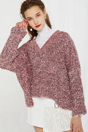 Mila Knitted Sweater