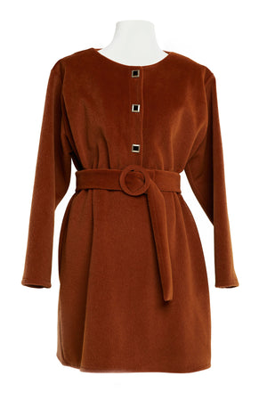 Josephine Belted Dress-2 Colors (Pre-Order)