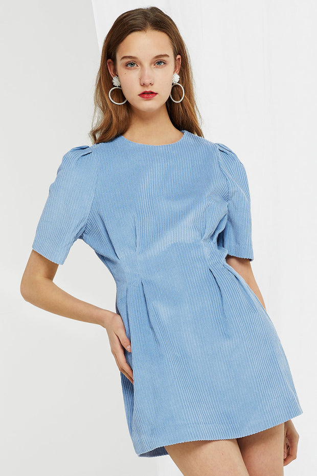 storets.com Angelina Corduroy Dress