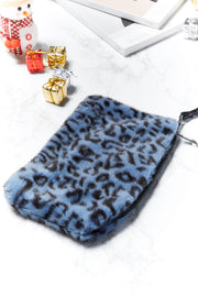 Jolene Leopard Clutch-2 Colors