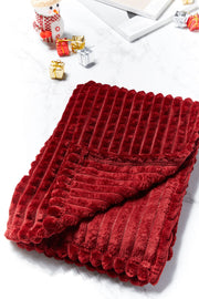 Holiday Blanket