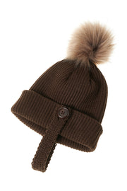storets.com Knitted Riding Hat