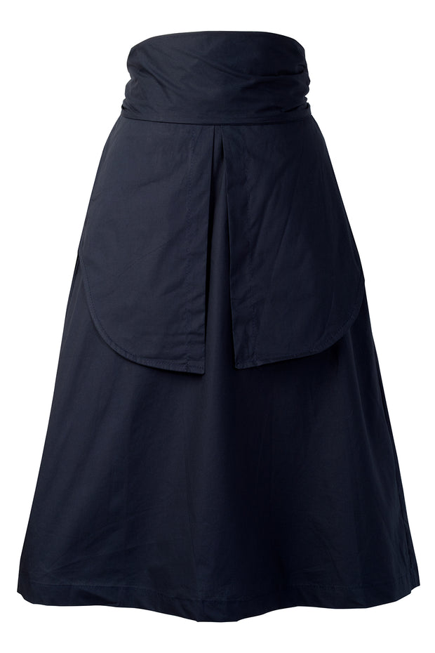 Sejin Tie 2 Way Skirt