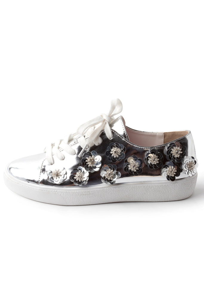 Flower Blossom Sneakers