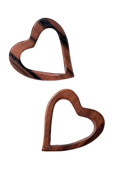 storets.com Heart Tree Earrings
