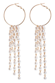 storets.com Pearl Grape Earrings