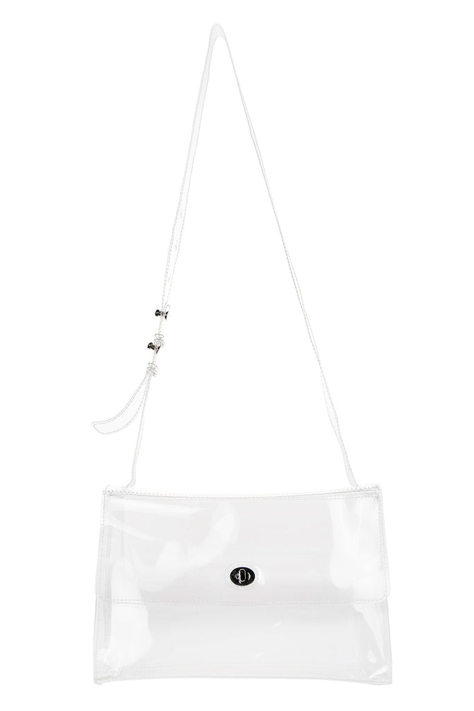PVC Envelope Bag
