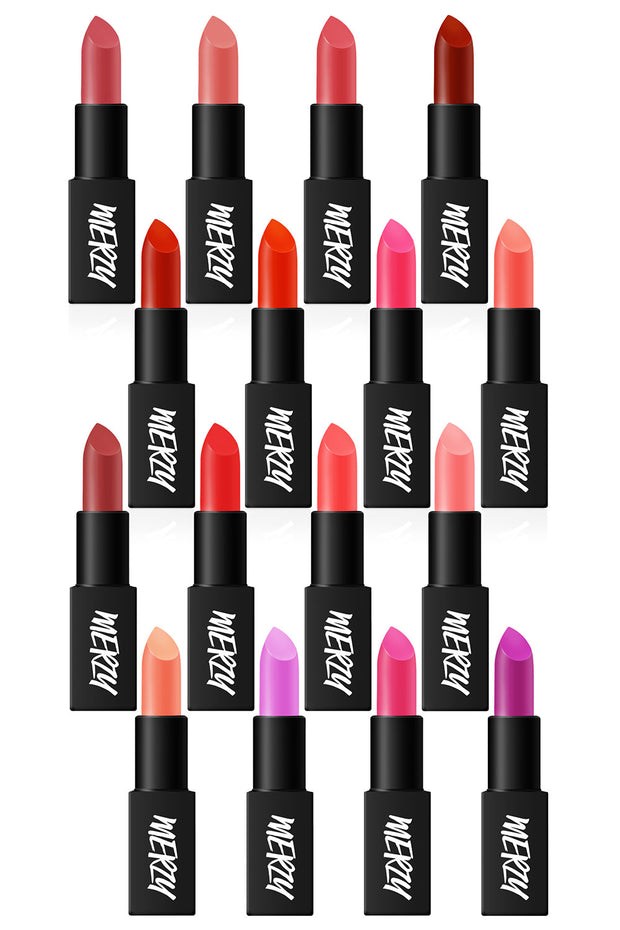 MERZY The First Lipstick