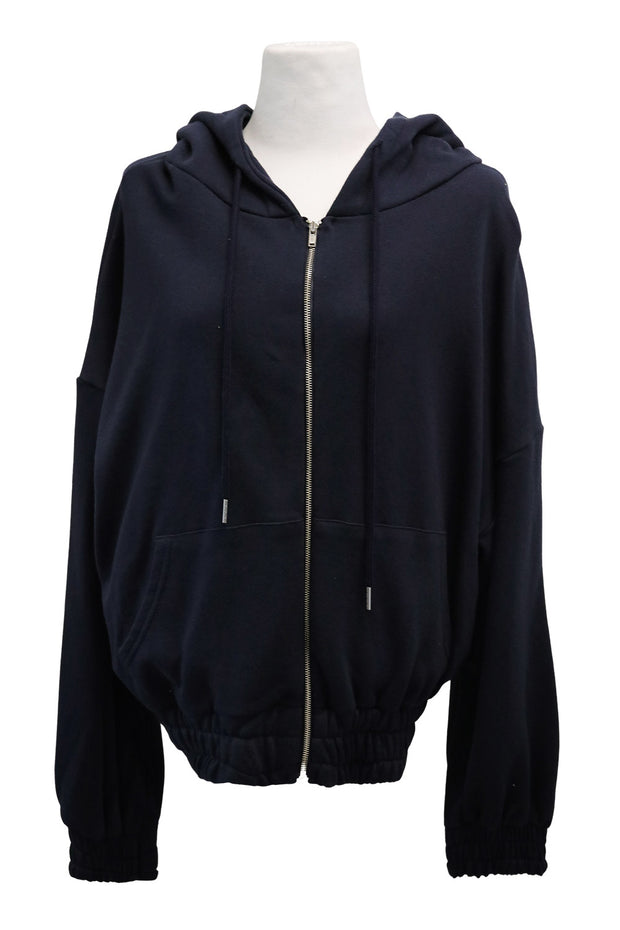 storets.com Julie Sweat Hoodie Jacket