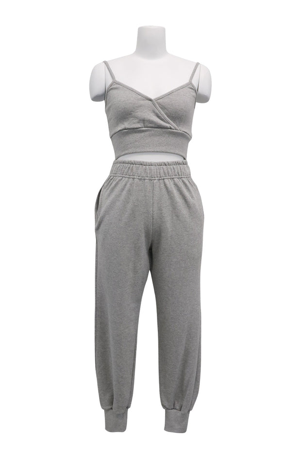 storets.com Kaylie Bustier And Joggers Set