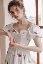 [Sincethen] Flore Darling Long Dress
