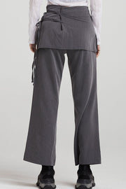Madison Pants w/Skirt Overlay