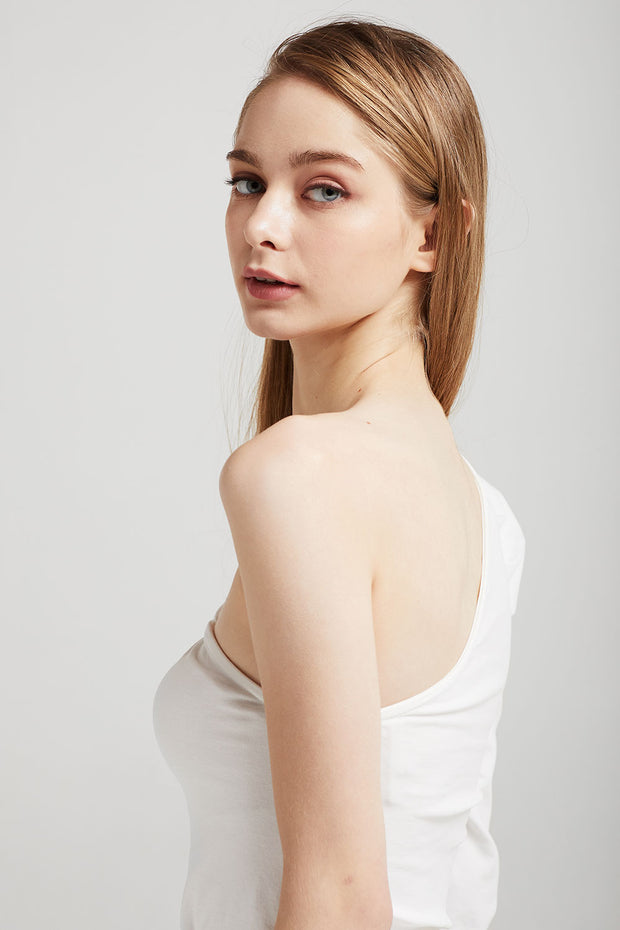 Valerie One Shoulder Top