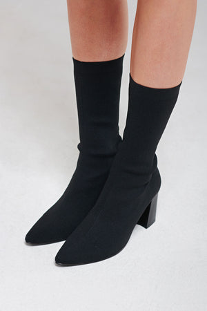 Isla Sock Boots-2 Colors