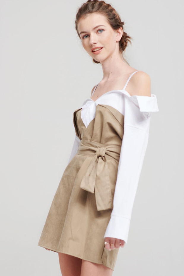 Gwen Layered Dress