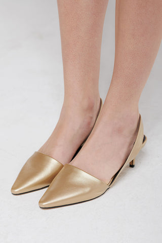 Corinne Pointed Toe Heels