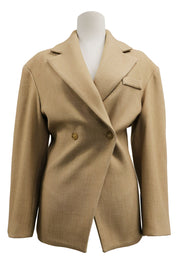 Avery Structured Jacket