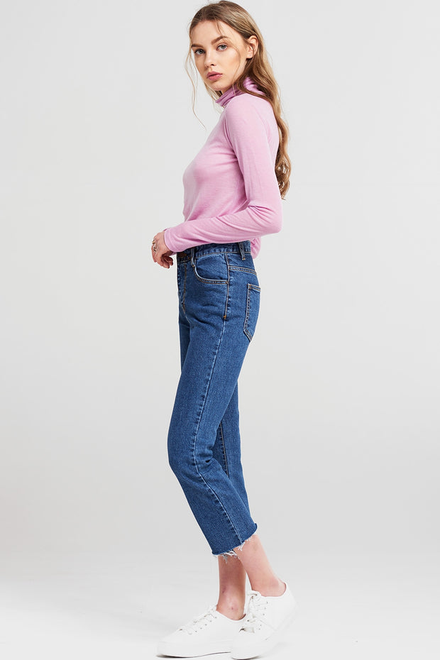 storets.com Aaliyah Cropped Jeans
